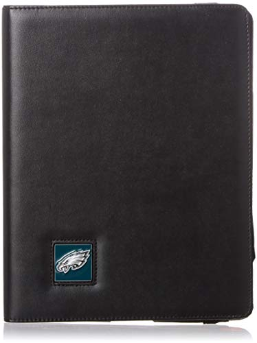 (NFL Philadelphia Eagles iPad 2 Folio Case, Black)