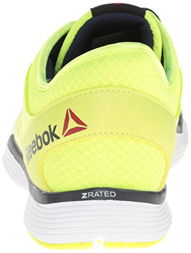 Reebok Zquick Tr 3.0 Trainingsschuh Solar Yellow/Faux Indigo/White