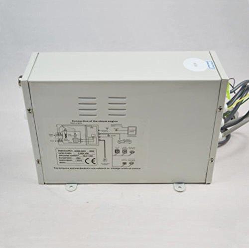 110 steam generator - 1