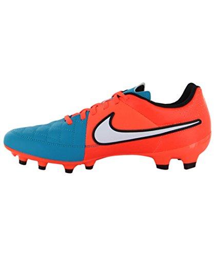 Leather da calcio turq Tiempo Scarpe Genio Uomo neo FG Nike xB4EHA7n7