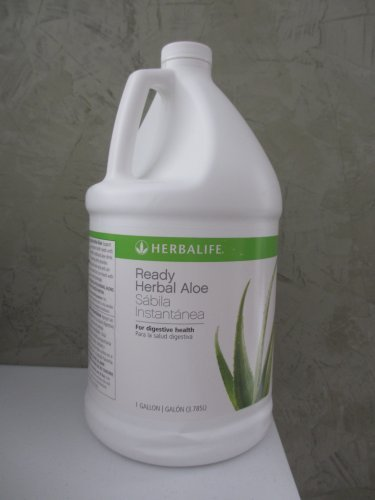 Ready Herbal Aloe - Gallon size by Herbalife