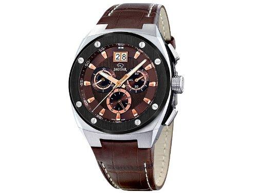Jaguar J620/6 relojes hombre J620/6