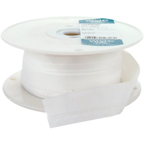 (Wrights 2030A Roman Shade Tube Tape, 30-Yard,)