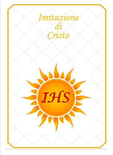 Imitazione di Cristo (La Nuova Parola) (Italian Edition)