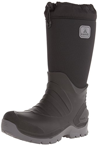 brand new unisex for sale cheap cheap online Kamik Men's Coldcreek Snow Boot Black Bo1txJ