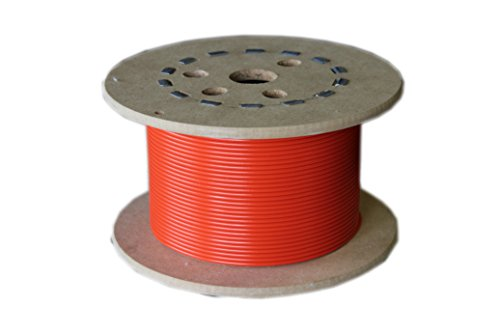 vinyl coated steel cable - 8