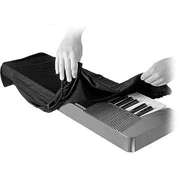Yamaha ypg-235 Kit de portátil USB de teclado de 76 teclas con X-Style Soporte, adaptador de alimentación, auriculares estéreo, Frozen libro de música, ...