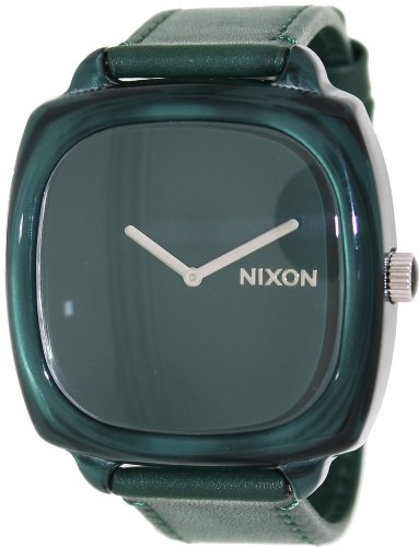 Nixon Shutter Watch Hunter Marble Womens