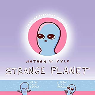 Book Cover: Strange Planet