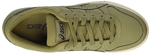 Asics Low Aaron Sneakers Green Adults' Aloe Unisex Aloe Top rqwCr