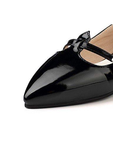 zapatos mujer tal PDX de charol de Oq7nSRPn