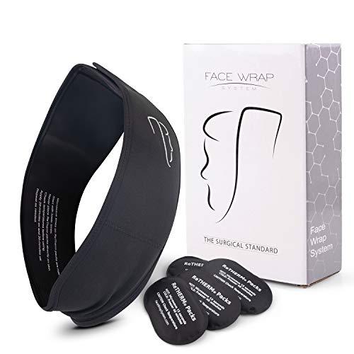 Neoprene Face Ice Pack