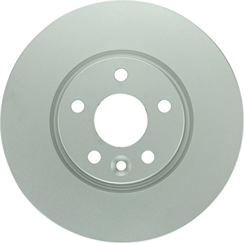 Bosch 44011509 QuietCast Premium Disc Brake Rotor For Land Rover: 2012-2015 Range Rover Evoque; Volvo: 2011-2016 S60, 2007-2012 S80, 2015-2016 V60, 2008-2010 V70, 2008-2015 XC70; Front
