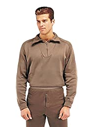ECWCS Polypropylene Thermal Long Underwear - Tops