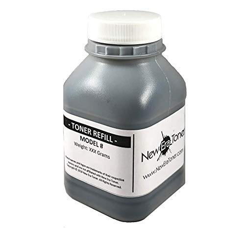 Refill Toner compatible with Samsung MLT-D104S - with Chip for ML-1660, ML-1661, ML-1665, ML-1666, ML-1860, ML-1865W, SCX-3200, SCX-3201, SCX-3205, SCX-3205W - Black