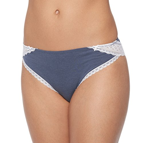Maidenform Lace Thongs - 4