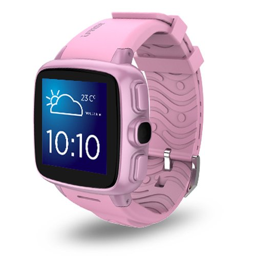 Intex IRist - Smartwatch con Android (1.56