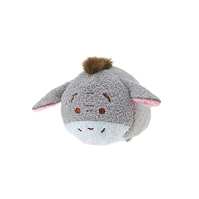 Disney Eeyore ''Tsum Tsum'' Plush - Mini - 3 1/2''
