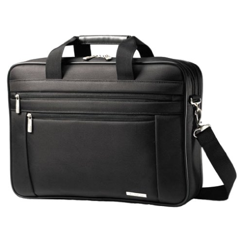 (AAC0003-3298930 Classic Laptop Case, 16.5 x 4.5 x 12, Nylon, Black)