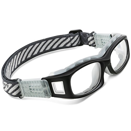 PONOSOON-Sports-goggles-for-basketball-football-volleyball-hockey-Paintball-Lacrosse-851
