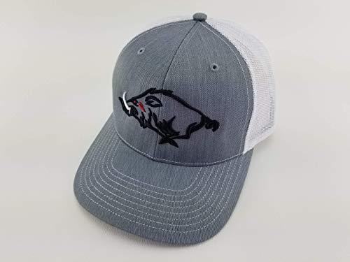 Hunting hog trucker hat Pig cap MAD Hog gear