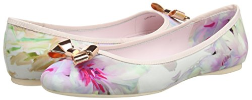 2 Gardens Imme hanging Multicolore Multicolor Baker Ballerines Femme Ted BqpCEx