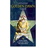 [(Initiatory Tarot of the Golden Dawn)] [Author: Giordano Berti] published on (July, 2012)