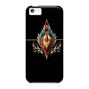 Diy iPhone 6 plus Blood Elf Crest Fashion Tpu6 plus Case Cover For Iphone