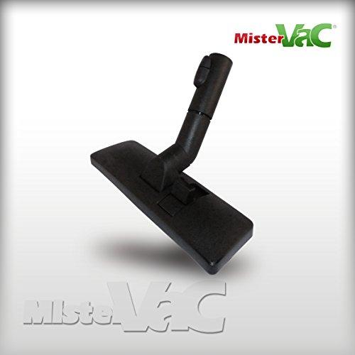 Bodendüse umschaltbar geeignet Philips FC9327/09 Power Pro Compact