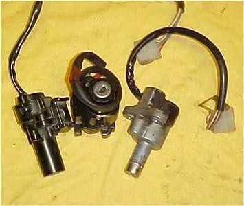 Amazon com: 2004 Yamaha XVS 650 A V-star Classic Ignition