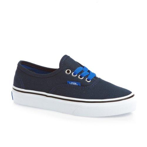 Vans, Sneaker bambini Dress Blue