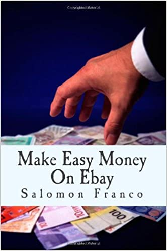Make Easy Money On Ebay: