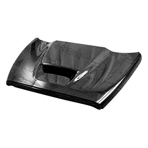VIS 02-05 Dodge Ram Carbon Fiber Hood SRT SRT-10 DR 04