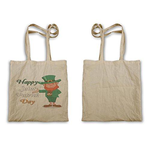 Tote Bag Irlandese Funny Ireland B281r