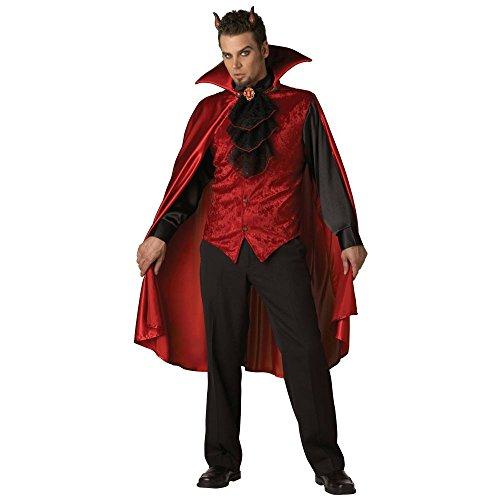 Dashi (Devil Costume For Men)