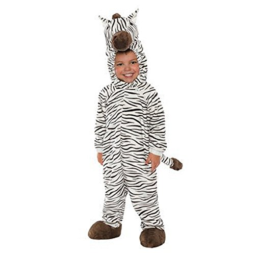 Target Costumes (Zebra Infant Halloween Dress up Jumpsuit Costume 12-24 months)