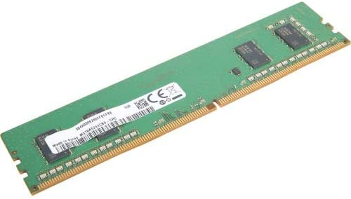 Lenovo 4GB DDR4 SDRAM Memory Module - 4 GB - DDR4 SDRAM - 2666 MHz