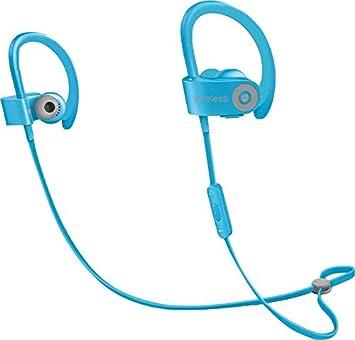 ICAROTECH SISTEMS   Auriculares Bluetooth Deportivos con Botones ...