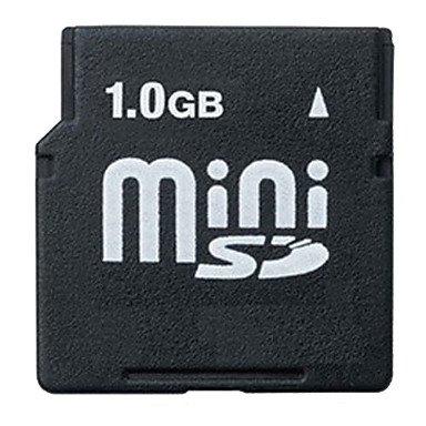 Buy 1GB MiniSD Memory Card