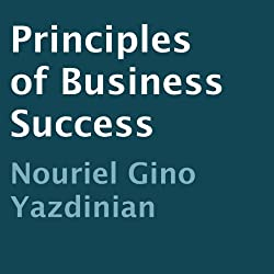 Principles of Business Success