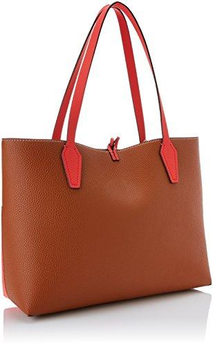 épaule Multi Sacs Hobo Multicolore Poppy Bags Guess portés SORqgw