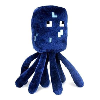 Minecraft Minecraft Squid Plush