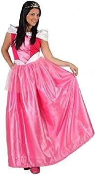 Oferta amazon: Atosa-7560 Disfraz Princesa de Cuento, color rosa, M-L (7560)