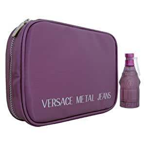 Metal Jeans Versace