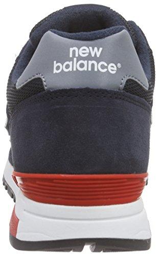 Wl565v1 Blau Sneaker Balance Red Herren New Blue E4qCxpw