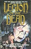 img - for Legion of the Dead book / textbook / text book