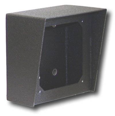 Viking Electronics VK-VE-5X5 Surface Mount Box W1000/2000/3000 White Box