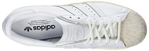 Ftwbla Ftwbla Blanco Adidas para Superstar Deporte Zapatillas Casbla de W 80s Cork Mujer wvPSz