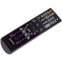 OEM Onkyo Remote Control: HTR580, HT-R580, HTR680, HT-R680, HTR980, HT-R980, HTRC260, HT-RC260