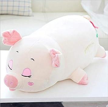 Amazon.com: Almohada de felpa para bebé/niños/adultos ...